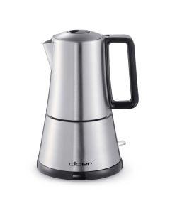 Espressokocher 5928 für 3 oder 6 Espresso
